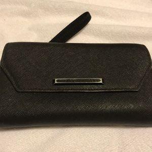 Rebecca Minkoff wallet wristlet